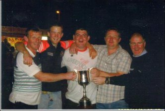 2007 League Champions