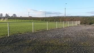 Fence 4