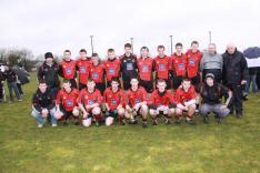 Under 21 football 2011