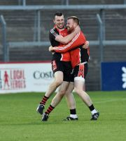 Eoin and Niall