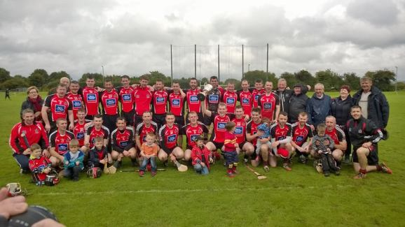 North Cork Champs